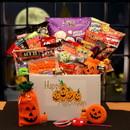 Gift Basket 914672 The Halloween Sampler Care Package