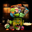 Gift Basket 914732 Frankie's Halloween Monster Mash Tote