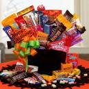 Gift Basket 914752 Happy Halloween Candy Cauldron Of Treats