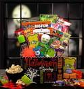 Gift Basket 914902 Halloween Fun & Games Gift Box