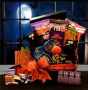 Gift Basket 914912 Scaredy Cats Halloween Gift Box