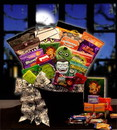 Gift Basket 914952 The Monster Ball Halloween Care Package