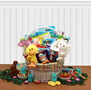 Gift Basket 9151002 An Easter Classic Easter Goodie Gift Basket