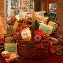 Gift Basket 91531 Harvest Blessings Gourmet Fall Gift Basket