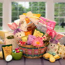 Gift Basket 915432 It's An Easter Celebration Sweet Treats Gift Basket