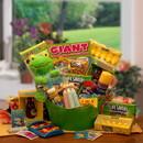 Gift Basket 915592 Hip Hoppin Fun Easter Activity Pail