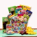 Gift Basket 915812 Hoppy Bunny Treats Easter Gift Basket
