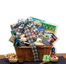 Gift Basket 915872 Easter Snacks Easter Gift Basket
