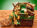 Gift Basket 921042 St. Patrick's Luck O The Irish Gourmet Treats