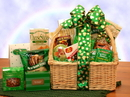 Gift Basket 921062 St Patties Snacks