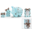 Gift Basket 971968 Baby Boy Keepsake Gift Set