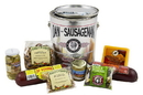 Gift Basket DSM-PRFCT1 Dad's Premium Pail of Treats, Medium