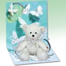 Gift Basket G1134 Jordan Jesus Love You Bear 11