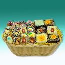 Gift Basket LF1-BSKT-SPRNG Springtime Sweets Gourmet Goodies Gift Basket