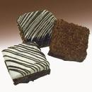 Gift Basket LFBR001 Gourmet Brownie Sampler Gift Box