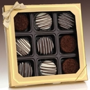 Gift Basket LFOR9BX1 Classic Chocolate Dipped Oreo® Cookies Gift Box