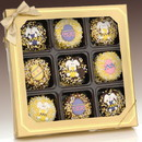 Gift Basket LFOR9BXH4-2 Easter Oreo's Gift Box
