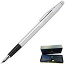Cross GP-1003 Cross Classic Century Chrome Fountain Pen