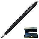 Cross GP-1004 Cross Classic Century Black Lacquer Fountain Pen