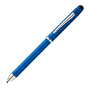 Cross GP-1019 Cross Tech3+ Pen - Metallic Blue