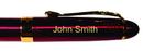 Dayspring GP-1134 Arizona Fountain Pen - Red