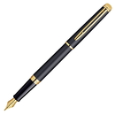 waterman GP-1140 Waterman Hemisphere Fountain Pen - Black