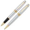 Cross GP-1172 Cross Bailey Medalist Rollerball & Ballpoint Set