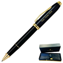 Cross GP-118 Cross Townsend Black Selectip Rollingball Pen
