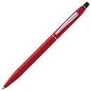 Cross GP-1220 Click Crimson Red Gel Ink Pen
