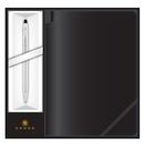 Cross GP-1270 Classic Ballpoint Pen & Journal Gift Set