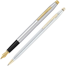 Cross GP-1281 Classic Century Medalist Fountain and Ballpoint Pen Set