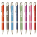 Dayspring GP-657 Promotional Matte Tres-Chic Pen - Lots of 100 pens