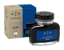 Dayspring GP-891 Parker Bottled Super Quink Permanent Ink Refill - Blue
