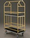 Glaro 4 Wheel Value Condo Cart 40