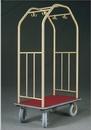Glaro Deluxe Bellman Carts 40