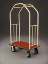 Glaro Deluxe Bellman Carts, 48