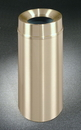 Glaro F1255 Waste Receptacle - Monte Carlo Collection - Funnel Top
