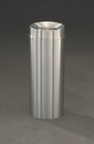 Glaro TA1232 Waste Receptacle - Mount Everest Collection - Tip Action Top