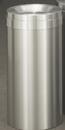 Glaro TA1255 Waste Receptacle - Monte Carlo Collection - Tip Action Top