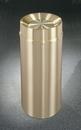 Glaro TA1256 Waste Receptacle - Monte Carlo Collection - Tip Action Top