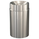Glaro TA2035 Waste Receptacle - Mount Everest Collection - Tip Action Top