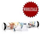 GOGO Badminton Shuttlecocks # SY03, Premium Nylon Shuttlecocks