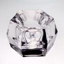 Godinger 14813 Hexagon Candleholder