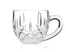 Godinger 151 Shannon Punch Cup - Set of 4