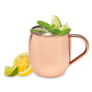 Godinger 19428 Moscow Mule All Copper 20 Oz