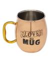 Godinger 19440 Mosco Mule love This Mug20oz