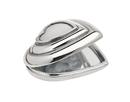 (96 Pcs @ $8.4 Pcs) Godinger 194 Heart Shaped Compact