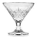 Godinger 25225 Dublin Set/4 5Oz Martini Glass