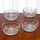 Godinger 25428 Dublin Small Set/4 Candy Bowls