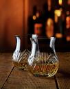 Godinger 25568 Dublin Reserve Pair Whisky Gls